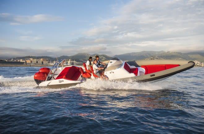 M/Y Cheeky Tiger Yacht #5