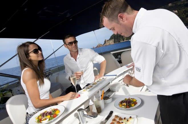 M/Y Molly Malone Yacht #10