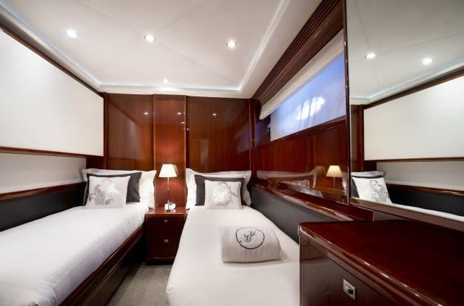 M/Y Molly Malone Yacht #17