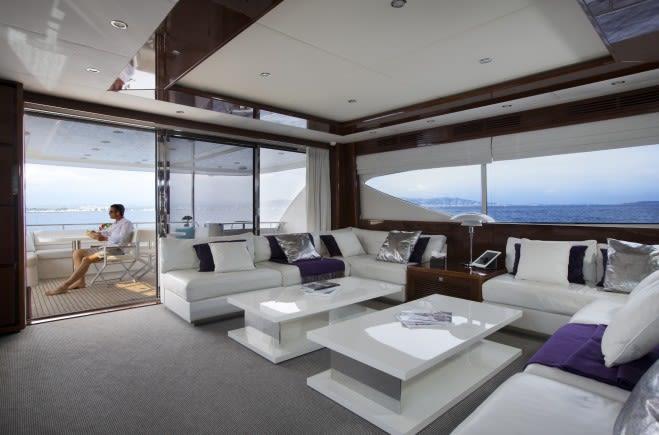 M/Y Molly Malone Yacht #11