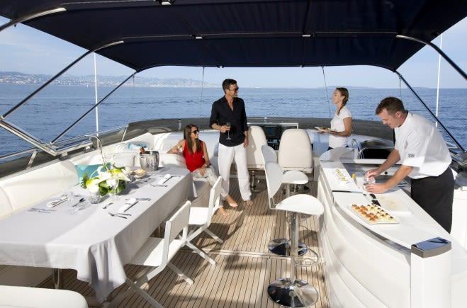 M/Y Molly Malone Yacht #2