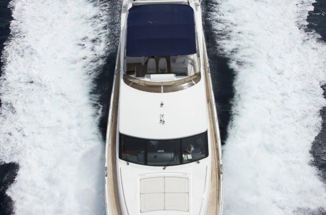 M/Y Molly Malone Yacht #6