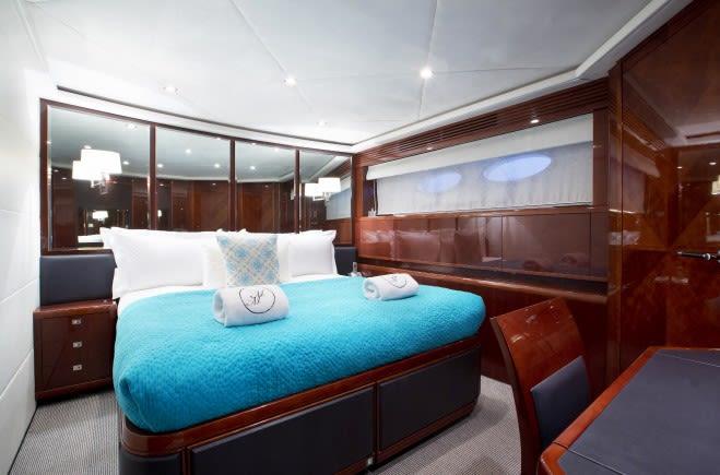 M/Y Molly Malone Yacht #16