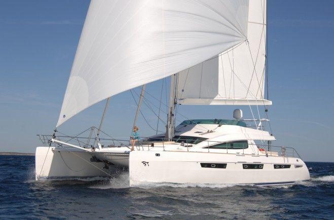 S/Y MATAU Yacht #1