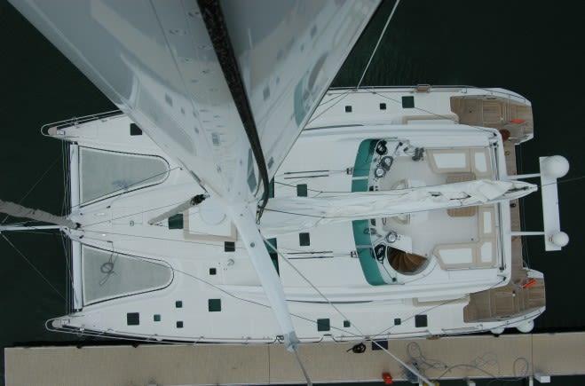 S/Y MATAU Yacht #2