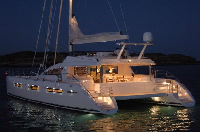 S/Y MATAU Yacht #3
