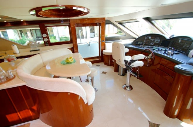 M/Y Exit Strategy Yacht #8