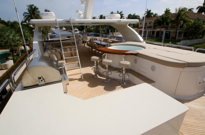 M/Y Exit Strategy Yacht #2