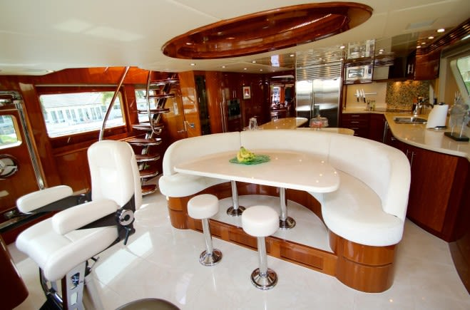 M/Y Exit Strategy Yacht #14