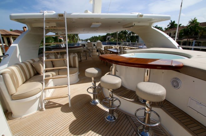 M/Y Exit Strategy Yacht #11