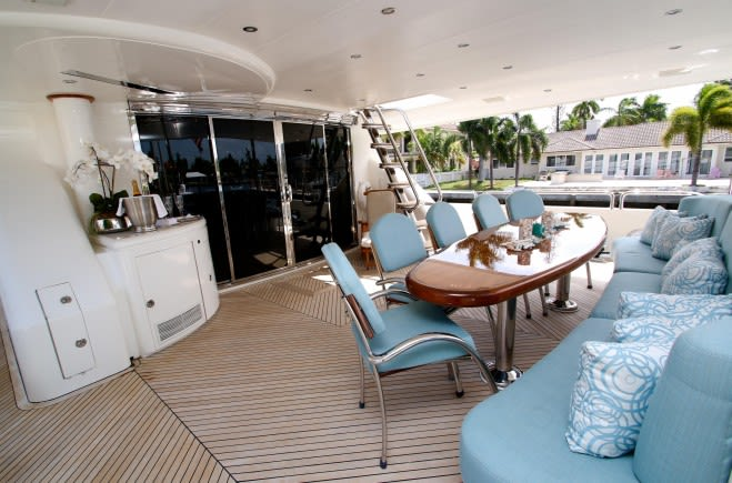 M/Y Exit Strategy Yacht #10