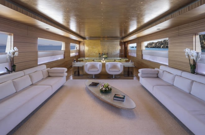 M/Y Mabrouk Yacht #8