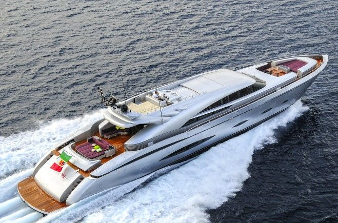 M/Y My Toy Yacht #1