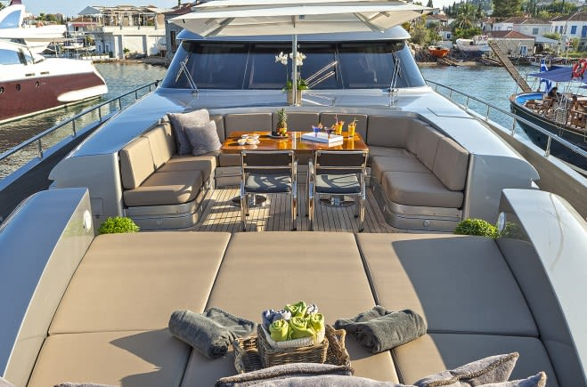 M/Y My Toy Yacht #7