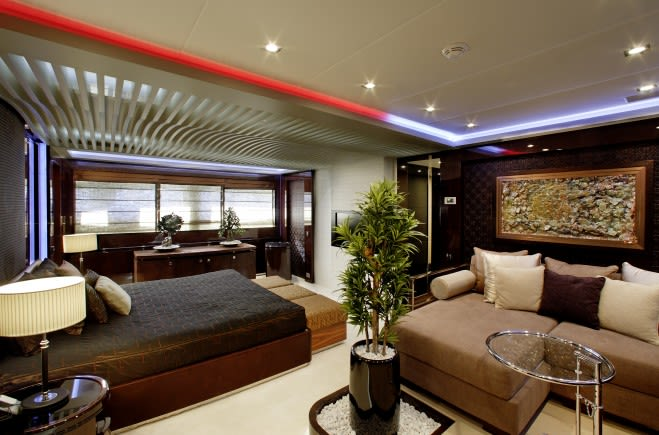 M/Y My Toy Yacht #12
