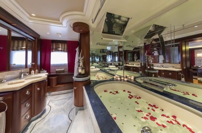 M/Y Pegasus Yacht #27