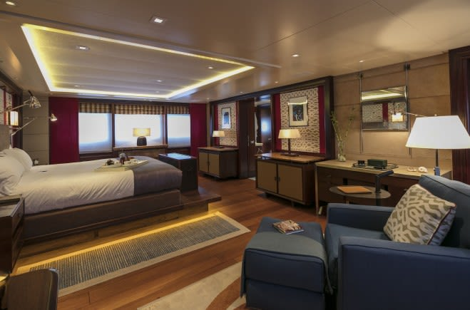 M/Y Pegasus Yacht #24