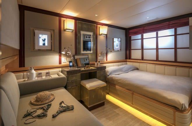 M/Y Pegasus Yacht #25