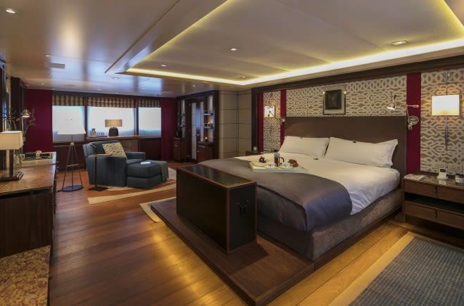 M/Y Pegasus Yacht #23