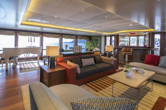 M/Y Pegasus Yacht #16