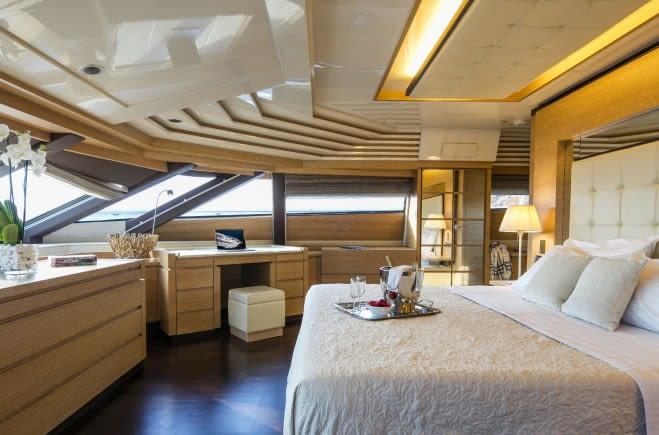 M/Y Rini Yacht #11