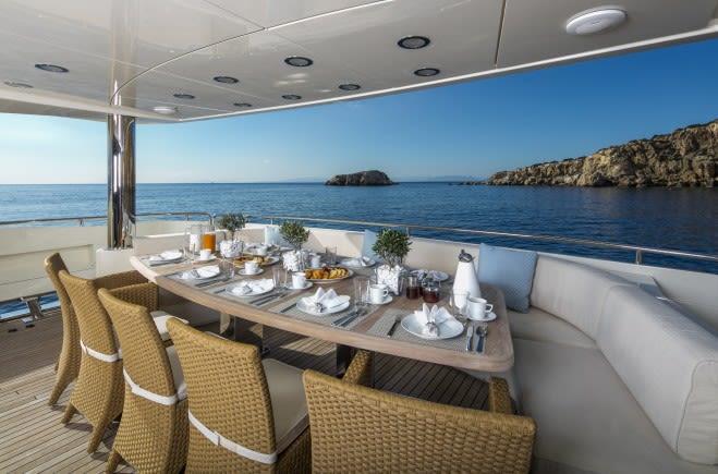 M/Y Rini Yacht #7