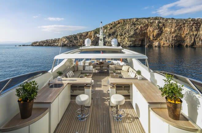 M/Y Rini Yacht #3