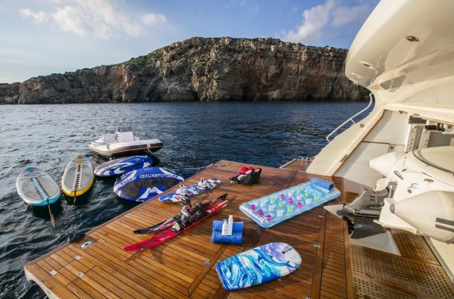 M/Y Rini Yacht #4