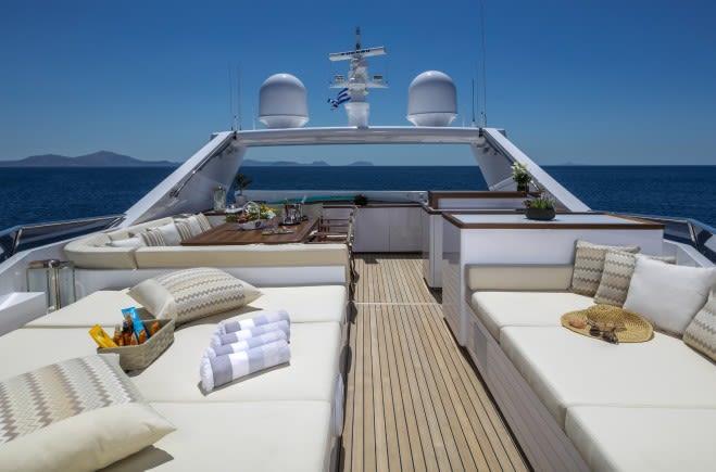 M/Y Alexia AV Yacht #9