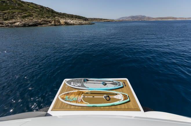 M/Y Alexia AV Yacht #10