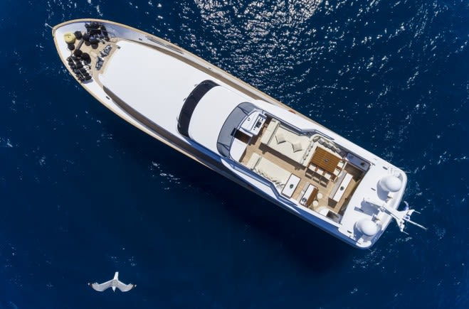 M/Y Alexia AV Yacht #2