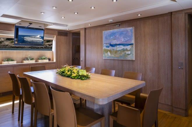 M/Y Alexia AV Yacht #16