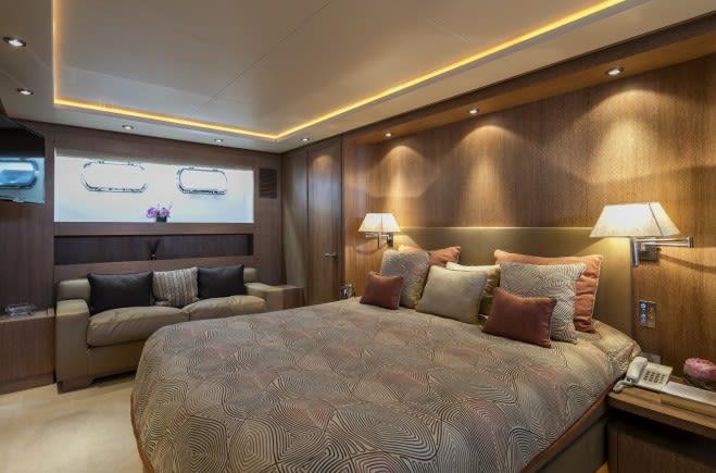 M/Y Alexia AV Yacht #20