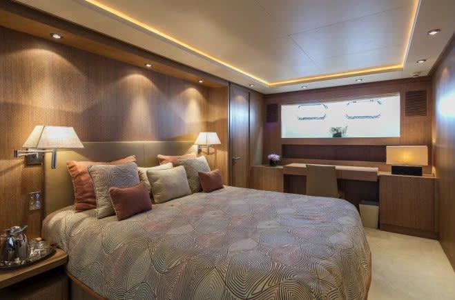 M/Y Alexia AV Yacht #19