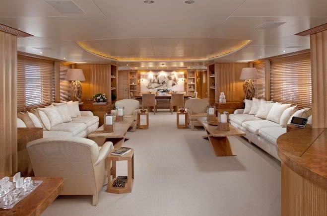 M/Y Alexandra Yacht #11