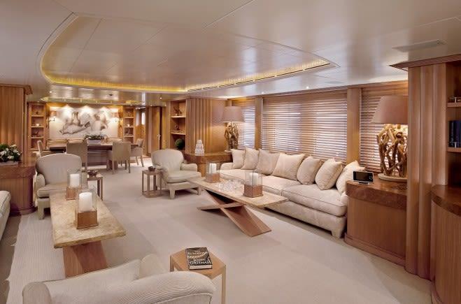 M/Y Alexandra Yacht #4
