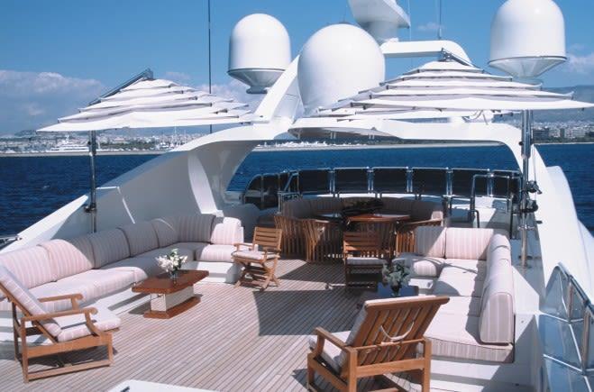 M/Y Alexandra Yacht #3