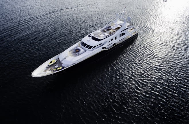 M/Y Alexandra Yacht #2