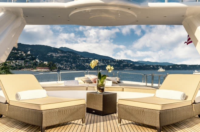 M/Y Superfun Yacht #11