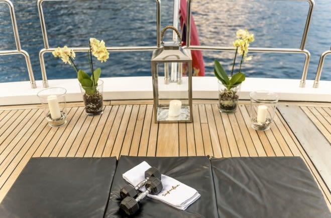 M/Y Superfun Yacht #12