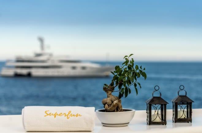 M/Y Superfun Yacht #22