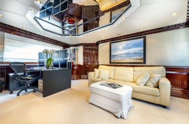 M/Y Superfun Yacht #14