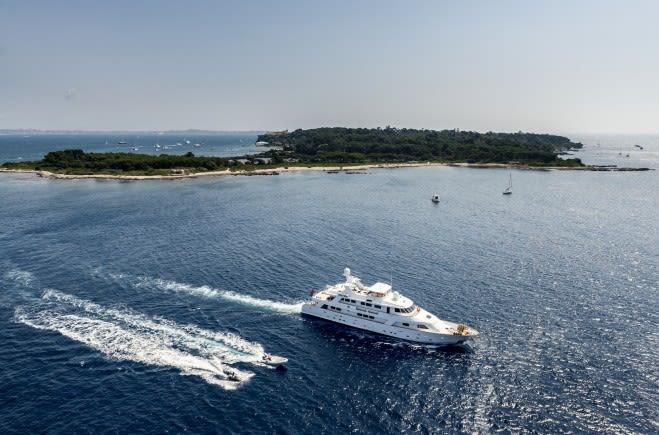 M/Y Superfun Yacht #2