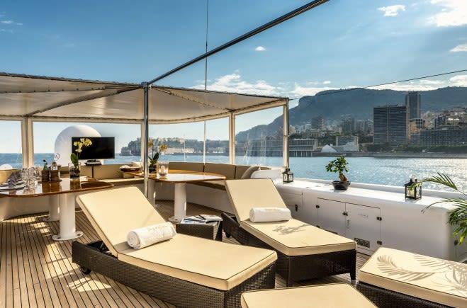 M/Y Superfun Yacht #10
