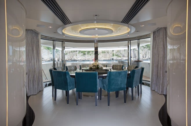 M/Y Quite Essential Yacht #2