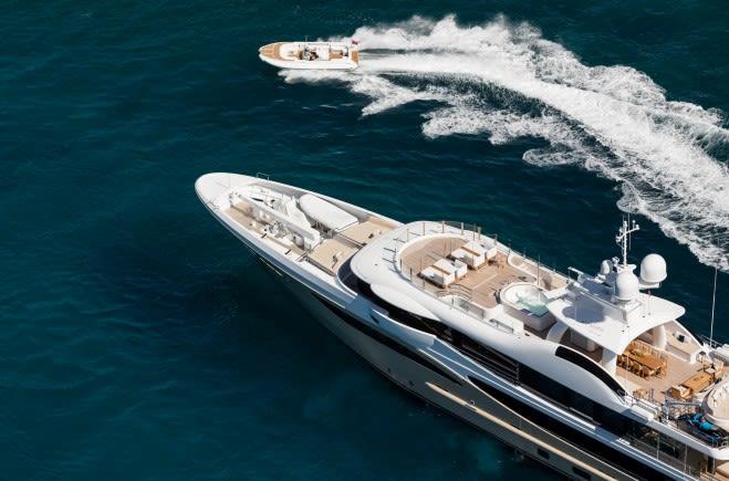 M/Y Lili Yacht #2