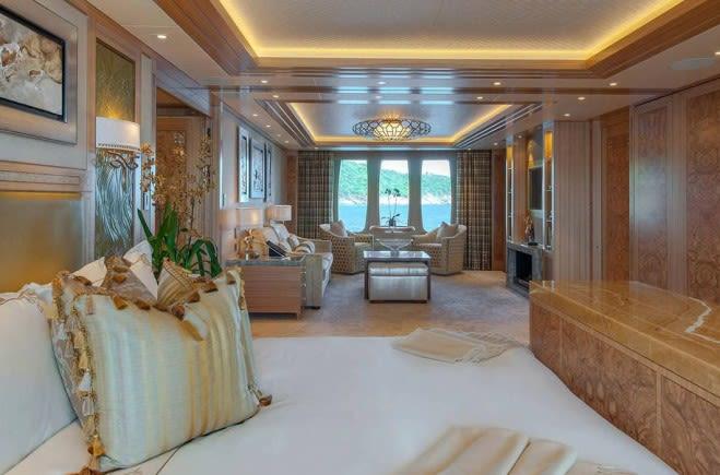 M/Y Solandge Yacht #8