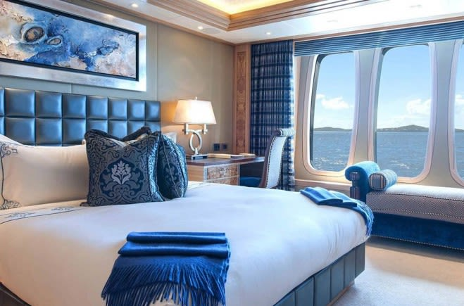 M/Y Solandge Yacht #9