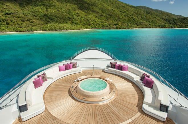 M/Y Solandge Yacht #4