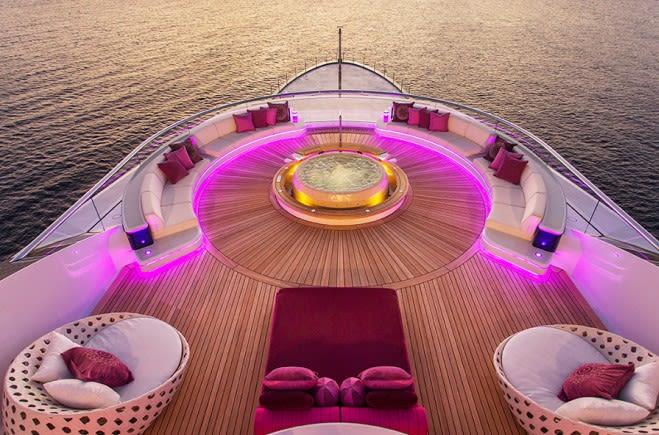 M/Y Solandge Yacht #5